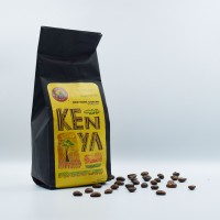 New York Coffee - Kenya - Bean - 250gm