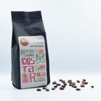 New York Coffee - Costa Rica - Bean - 250gm