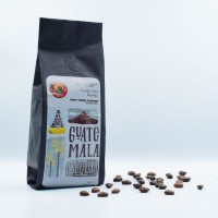 New York Coffee - Guatemala - Bean - 250gm