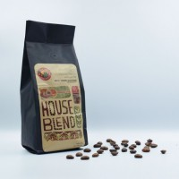 New York Coffee - House Blend - Bean - 250gm
