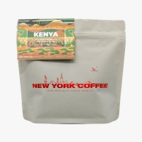 New York Coffee - kenya Nyeri - Beans - 250gm