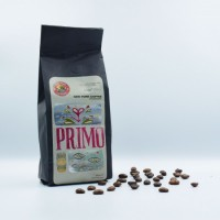 New York Coffee - Espresso Primo - Bean - 250gm